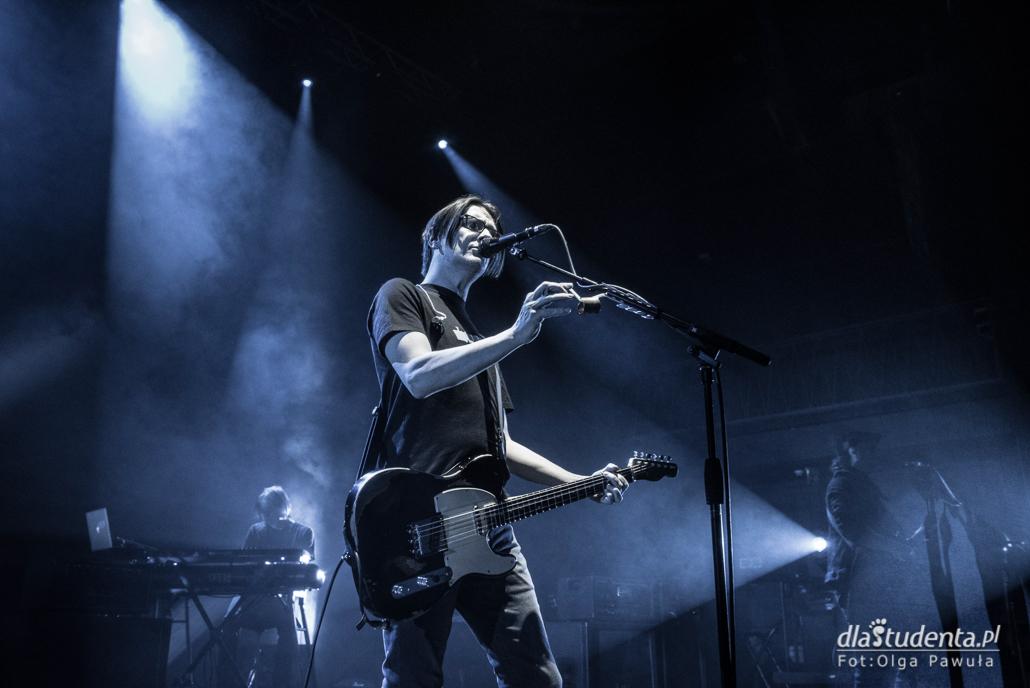 Steven Wilson - zdjęcie nr 1468343