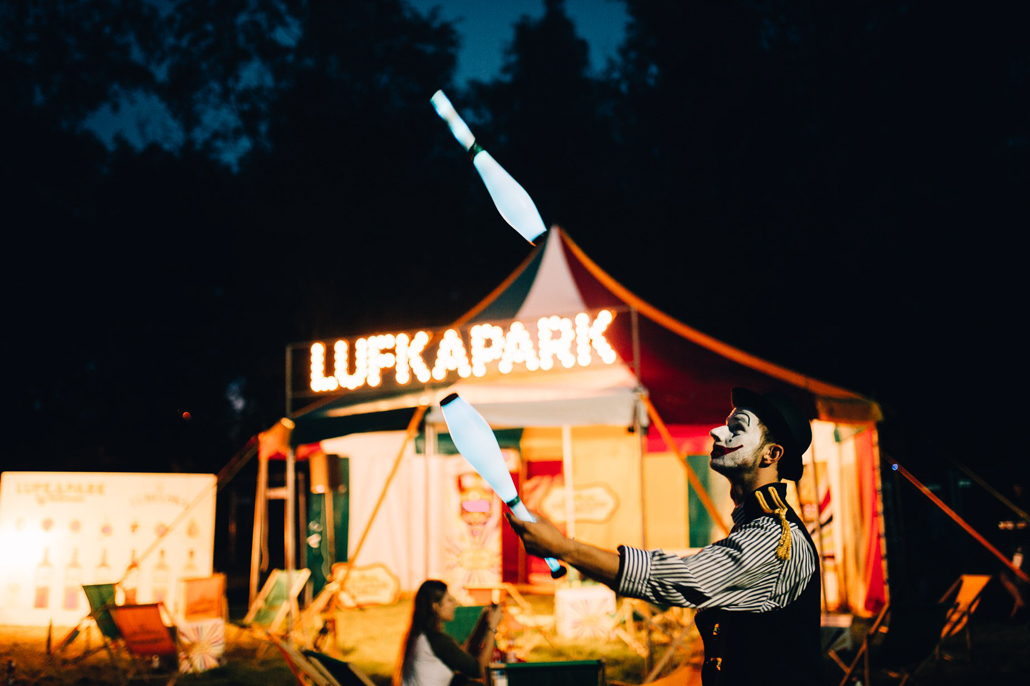 Juwenalia 2018: Lufkapark w Poznaniu - zdjęcie nr 8