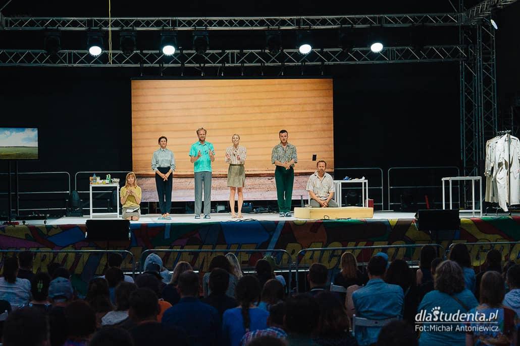 Malta Festiwal 2021: Ośrodek
