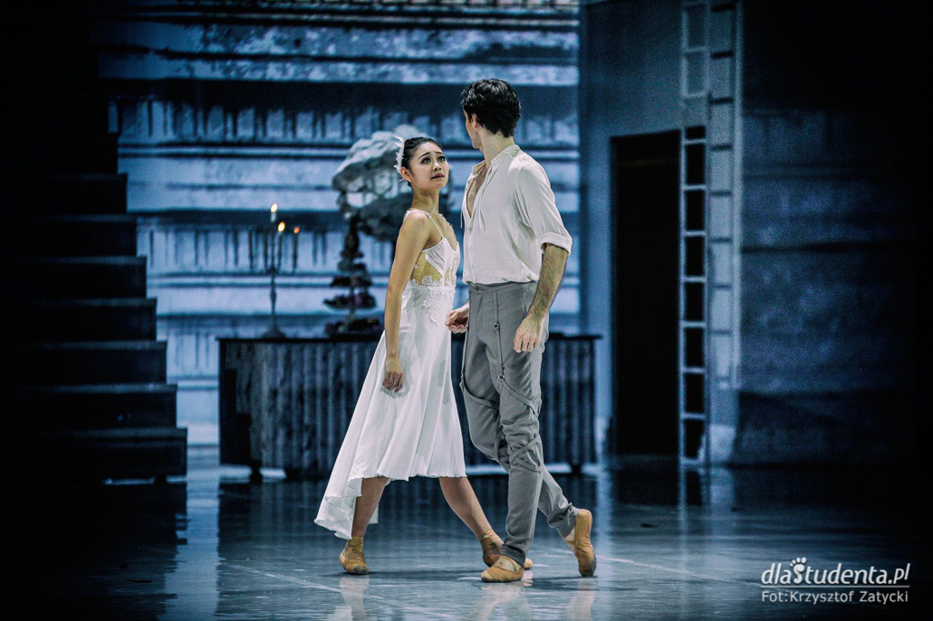 Opera Wrocławska: Romeo i Julia  - zdjęcie nr 2