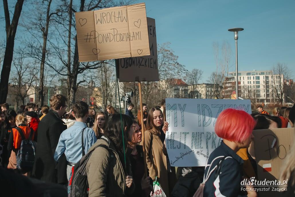 Marsz Ponad Podziałami - zdjęcie nr 8