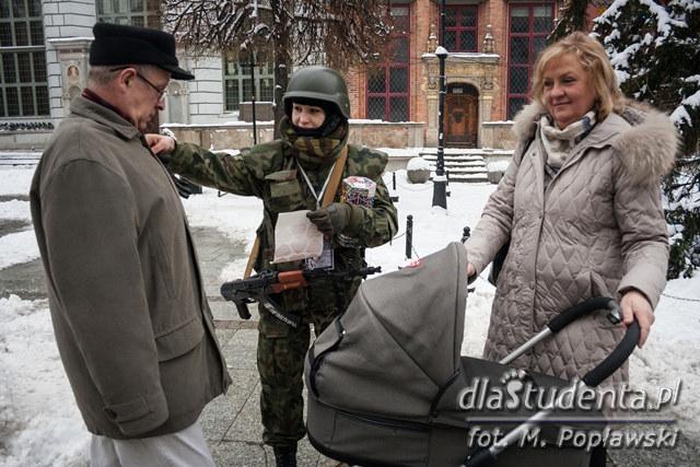 21. Finał WOŚP 2013 w Gdańsku - program
