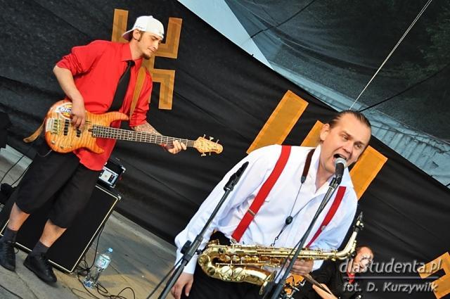 VI Festiwal Rytmu i Ognia FROG
