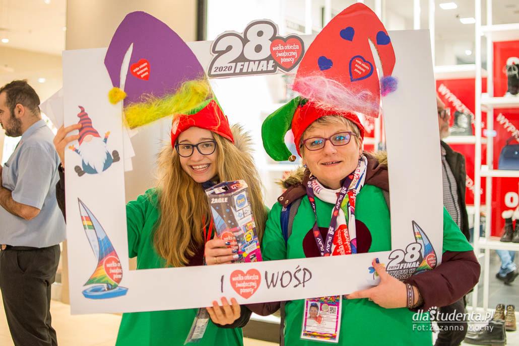 28. Finał WOŚP 2020 w Łodzi  - zdjęcie nr 8