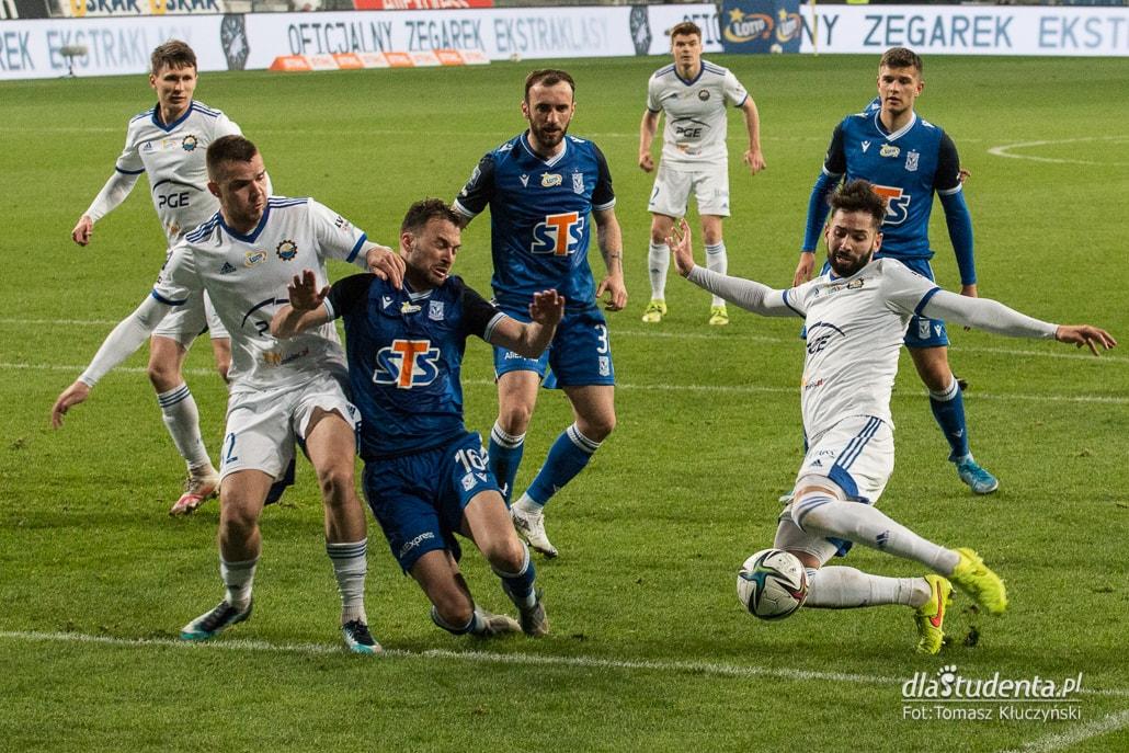 Lech Poznań - Stal Mielec 1:2