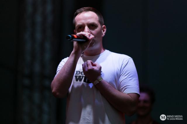 Rap Stacja Festiwal 2016