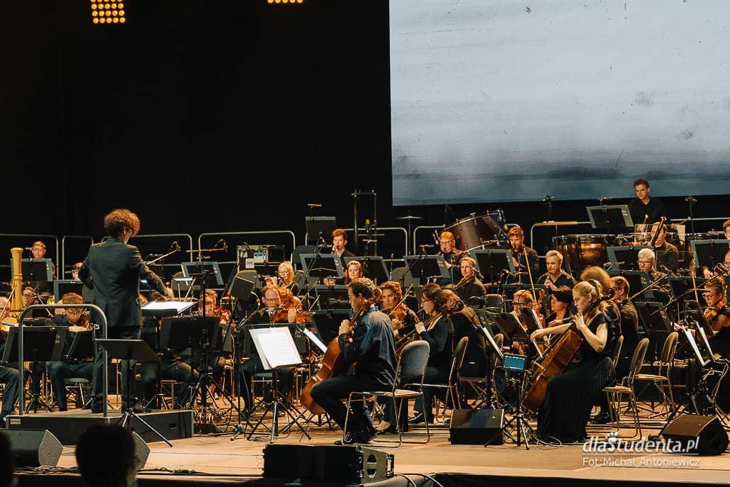 Malta Festiwal 2021: Projekt krynicki - orkiestra na bis.
