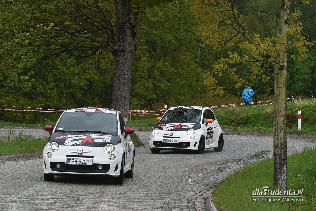 32 Rally Masters Świdnica 2021 - zdjęcie nr 8