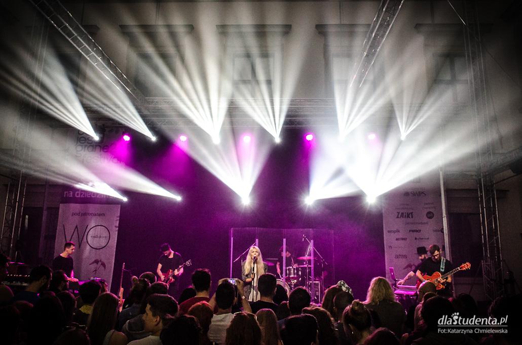 Co Jest Grane 24 Festival - Dzień1