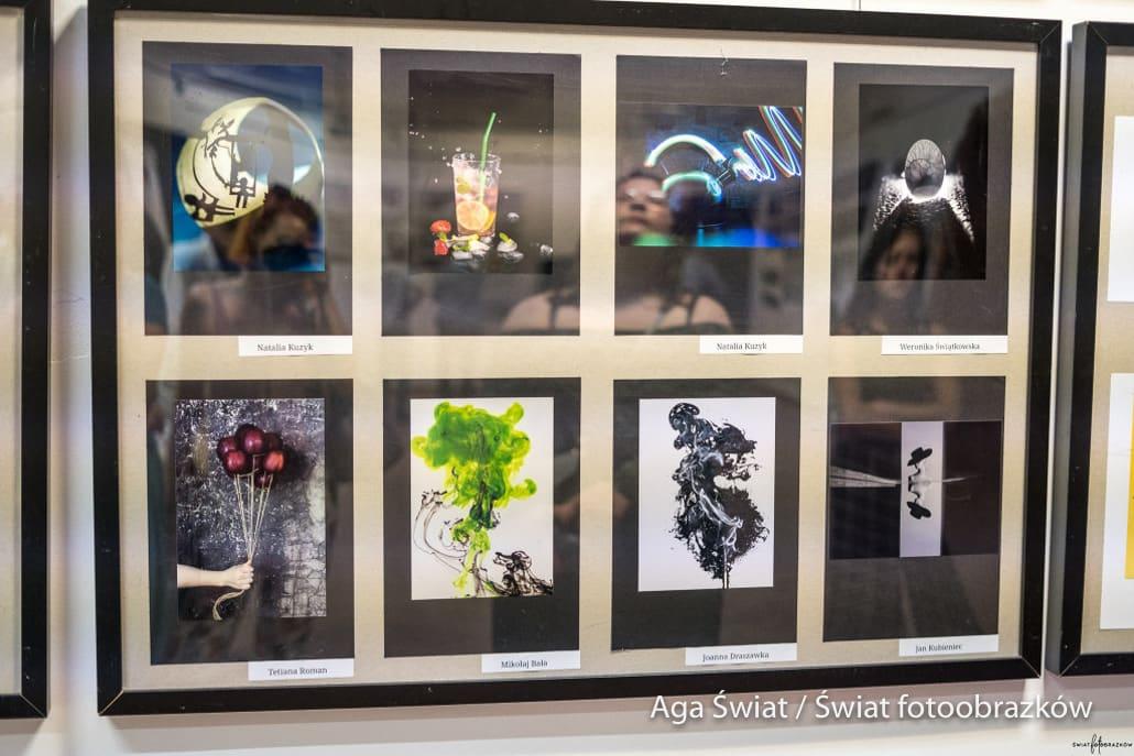Wystawa końcoworoczna Krakowskich Szkół Artystycznych 2019 - zdjęcie nr 8