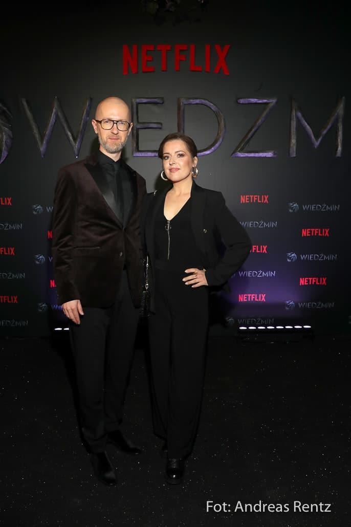 Serial Wiedźmin - premiera w Polsce  - zdjęcie nr 8