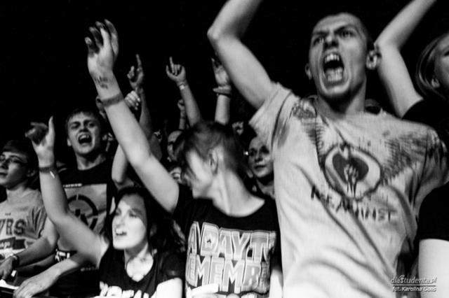 Rise Against - zdjęcie nr 9