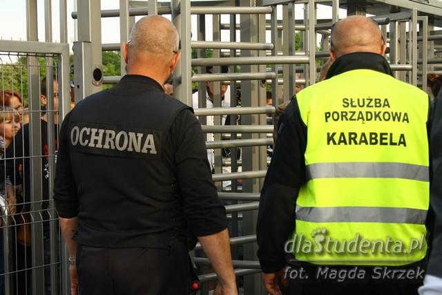 Juwenalia Kielce: Koncert zespołów IRA, Kora