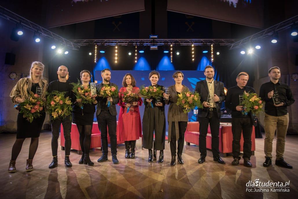 12. edycja Plebiscytu MediaTory - uroczysta Gala Finałowa