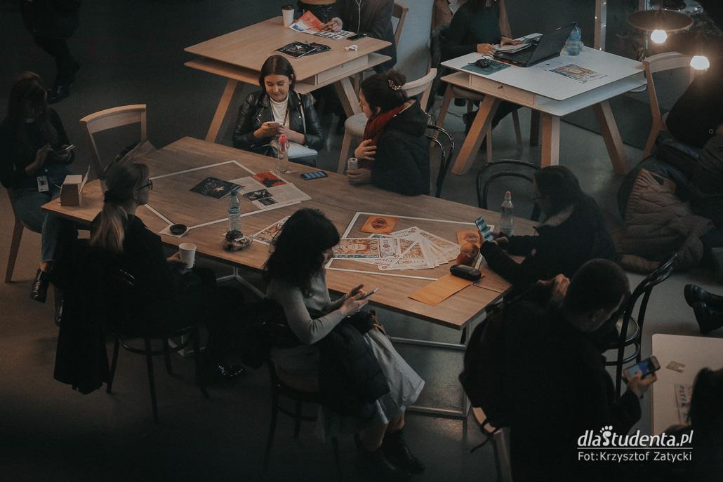 Simon Pegg gościem 10. American Film Festival - zdjęcie nr 10
