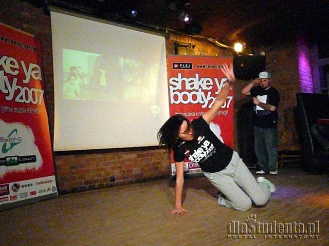 Półfinał Shake Ya Booty - zdjęcie nr 119357