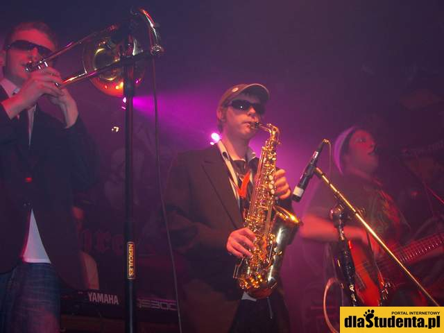 Punky Reggae Live 2006 / Farben Lehre, Akurat, CGB