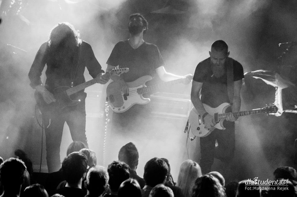Riverside + Sounds like the end of the world + Lion Shepherd - zdjęcie nr 8