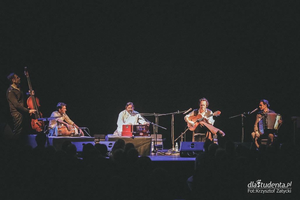 38.PPA: Jeena Jeena, Mathias Duplessy & Mukhtiyar Ali  - zdjęcie nr 10