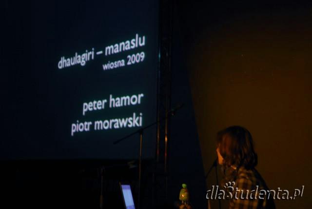 Festiwal Filmów Górskich