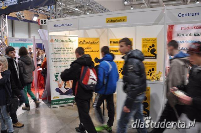 Targi edukacyjne w Łodzi