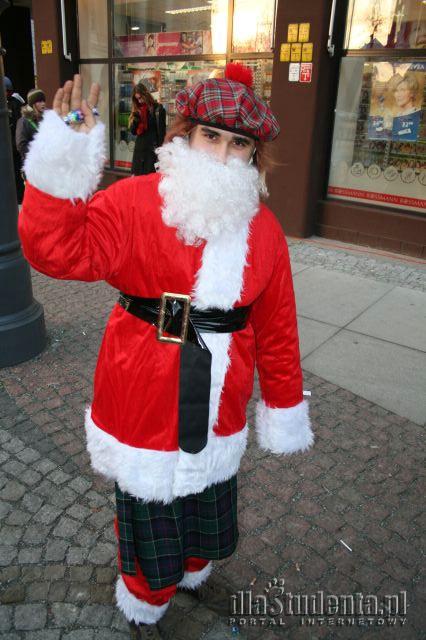 I Międzynarodowy Zlot Mikołajów - zdjęcie nr 7