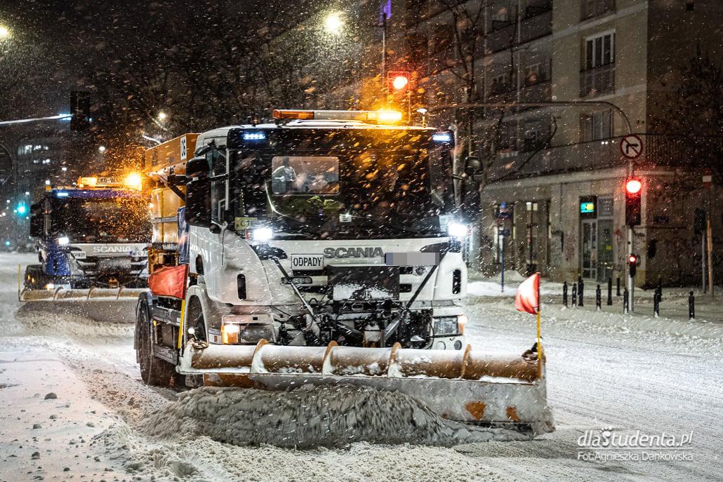 Atak zimy w Polsce - zdjęcie nr 7