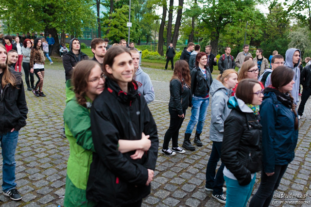 Juwenalia Wrocławskie: Farben Lehre, Acid Drinkers