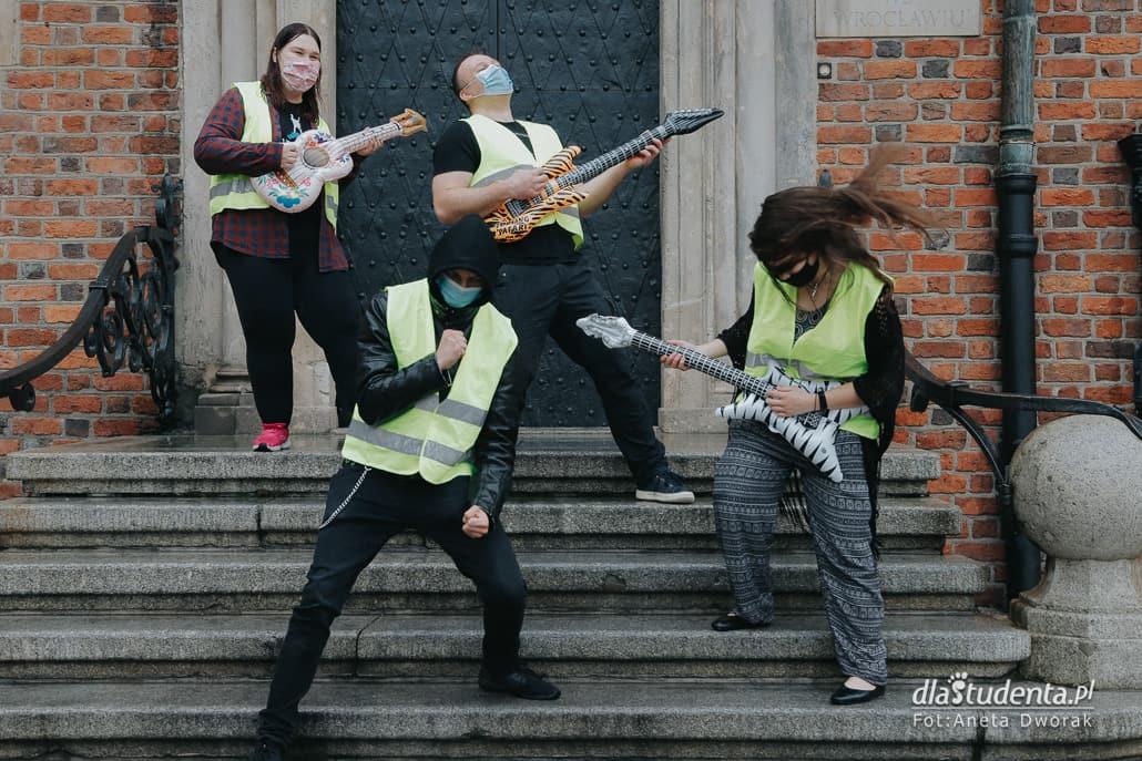 Gitarowy Rekord Guinnessa On-Line 2020 - zdjęcie nr 4