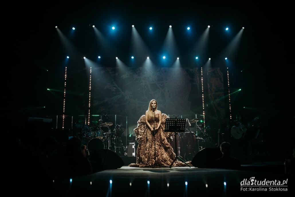 Doda - koncert z orkiestrą w Krakowie
