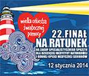 22. Finał WOŚP 2014 w Toruniu - program
