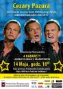 Kielecki Ogląd Kabaretów Studenckich KOKS 2014