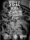 Dzicz Tour 2014: Furia, Witchmaster, Thy Worship, Rogi
