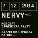 Before Tauron Festiwal Nowa Muzyka 2015: Nervy