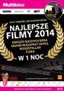 ENEMEF: Noc Najlepszych Filmów 2014