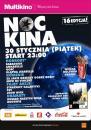 16. edycja Nocy Kina