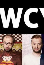 Kabaret Łowcy. B - na Trójzębie Kabaretowym