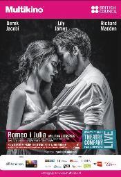 """Romeo i Julia"" w Multikinie"