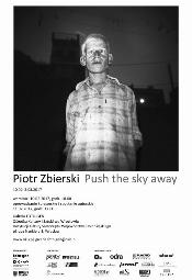 Piotr Zbierski - Push the sky away