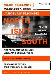 North isn't South / Północ nie jest Południem