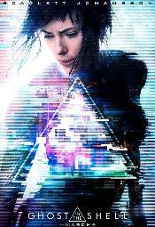 Ghost in the Shell - przedpremierowy pokaz filmu