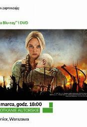 Wołyń - premiera DVD i spotkanie z twórcami