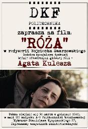 Agata Kulesza w DKF Politechnika