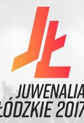 Juwenalia Łódzkie 2017: Lumumby Cup / Turniej o Puchar Rektora - wręczenie medali
