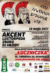 Juwenalia Bydgoskie UTP - koncert