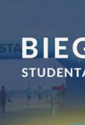 Delfinalnia 2017: Bieg Studenta