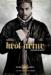 """Jedyny pokaz przedpremierowy filmu """"Król Artur: Legenda miecza"""""""
