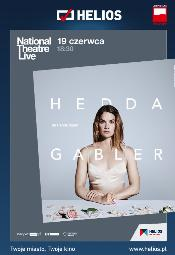 """Hedda Gabler"" w cyklu Helios na Scenie"