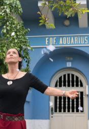 Dyskusyjny Klub Filmowy: Aquarius