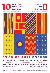 10. Festiwal Kultur Świata